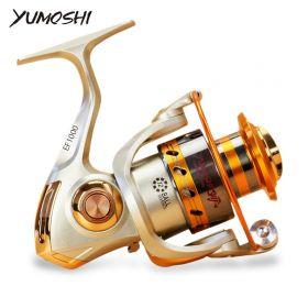 Рыболовная катушка YUMOSHI