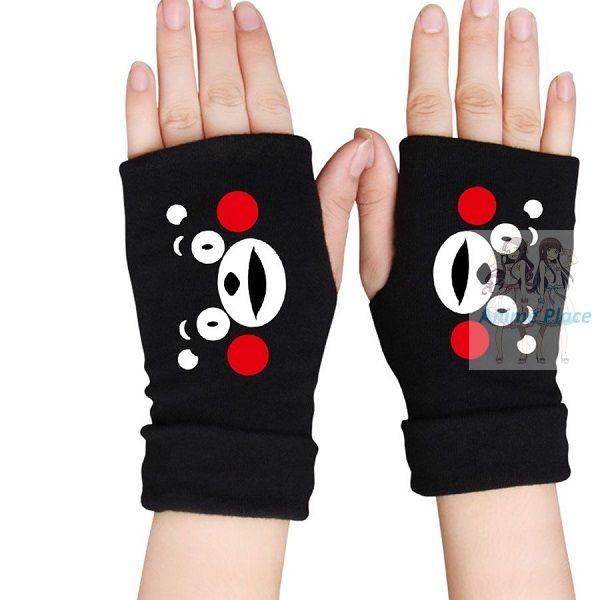 Перчатки Kumamon