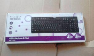 Клавиатура в ассортименте