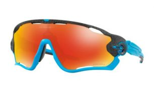 Oakley Jawbreaker™ PRIZM™Aero Grid Collection
