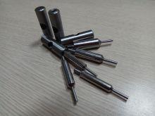 Сменный наконечник Универсального Досылателя (носик) калибра 5.5 мм - .22 для пневматической винтовки Хорхе Егерь