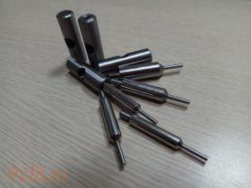 Сменный наконечник Универсального Досылателя (носик) калибра 6.35 мм - .25 для пневматической винтовки Хорхе Егерь