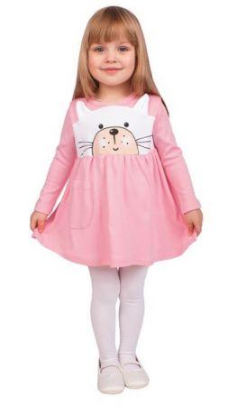 Платье Милые зверушки