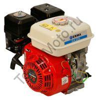 Двигатель Erma Power GX225 D20(7,5 л. с.)