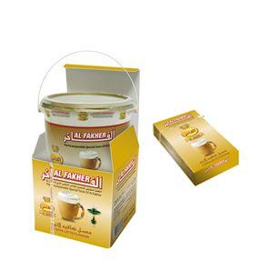 Табак для кальяна Al Fakher Кофе Латтэ
