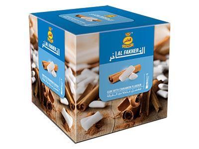 Табак для кальяна Al Fakher Ментоловая жвачка с корицей