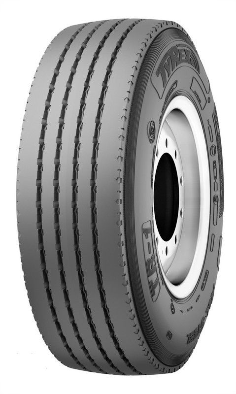 385/65R22.5 TR-1 TYREX ALL STEEL Яр. ШЗ 160 K