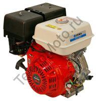 Двигатель Erma Power GX460 D25(18 л. с.) катушка освещения 120Вт. Интернет магазин Тексномото.ру