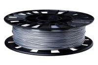 Rec flex пластик для 3d принтера ø1.75 серебристый 0,5кг