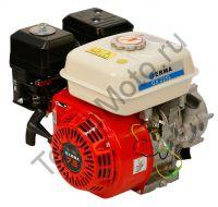 Двигатель Erma Power GX225L D20(7,5 л. с.) с редуктором. Интернет магазин Тексномото.ру
