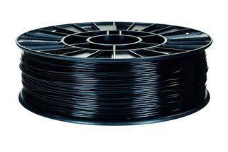 PrintProduct PLA GEO 1.75 пластик черный 2500гр