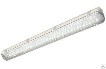 Промышленный светодиодный светильник LED-PRO 004-36PR 36Вт 5000К