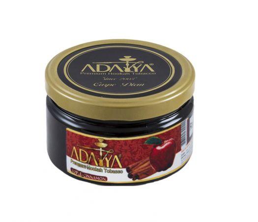 Табак для кальяна Adalya Apple Cinnamon (Яблоко с корицей)