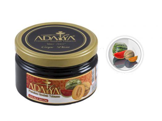 Табак для кальяна Adalya Double Melon (Арбуз-Дыня)
