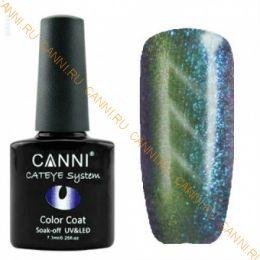 Гель-лак CANNI Cat Eye Магнитный гель-лак 461