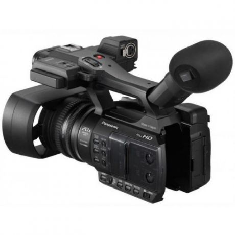 Видеокамера Panasonic AG-AC30