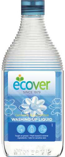 Ecover Жидкость для мытья посуды с ромашкой 450 мл