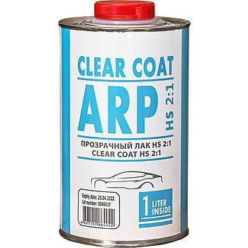 ARP 2K акриловый бесцветный лак, 1л.
