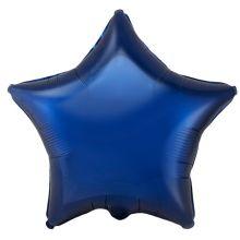 """Фигура """"Звезда"""" тёмно-синий, 18"""", Испания"""