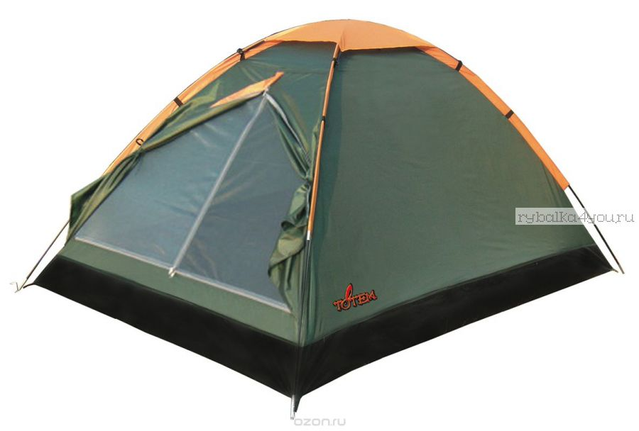 Палатка Totem Summer 2 (TTT-002.09)