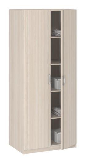 "Шкаф для одежды 2-х дверный 5.10 ""Лотос"" / 16.24 ""Дуэт"""