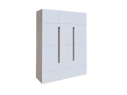 Шкаф трехстворчатый элемент спальни Палермо