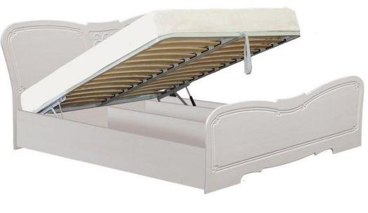 Тифани Кровать №1 1600 мм. с подъемным механизмом