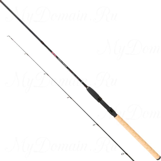 Спиннинг штекерный Mikado RIVAL MEDIUM Spin 240 (тест 5-25 г)