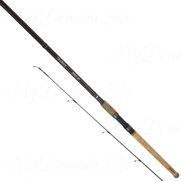 Удилище штекерное Mikado EXCELLENCE MATCH 390 (тест 5-25 г)