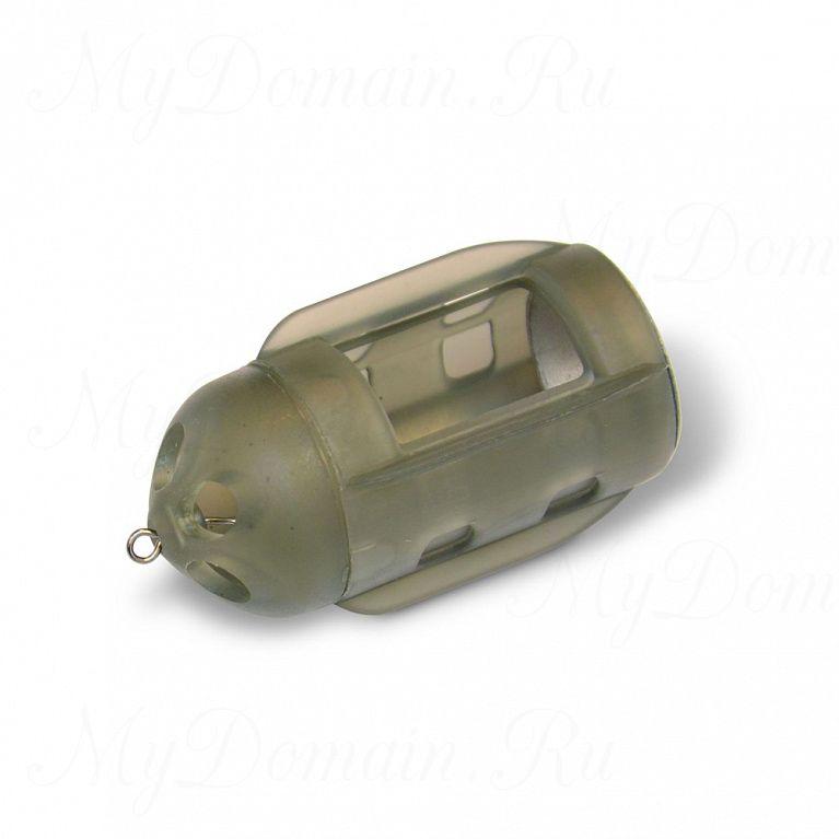Кормушка под опарыша Browning Window Feeder UKWF1 вес 20 гр, длина 5 см