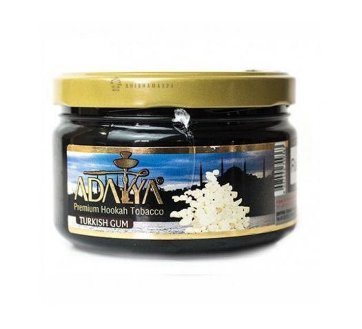 Табак для кальяна Adalya Turkish Gum (Турецкая жвачка)