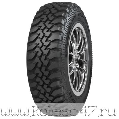 235/75 R15 Cordiant Off Road 109Q