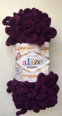 Puffy (ALIZE) 111-слива