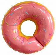 """Пончик, розовый, 27""""/ 69 см"""