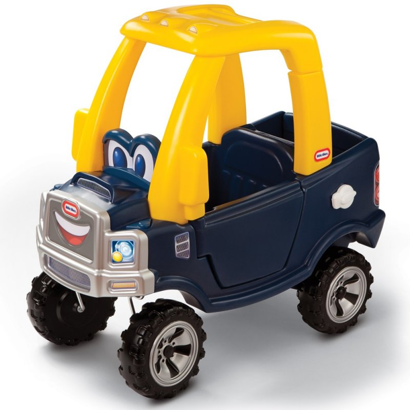 Автомобиль Little Tikes Cozy Truck 620744