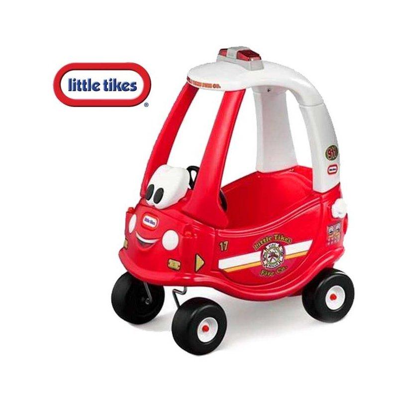 Автомобиль Little Tikes пожарная 172502