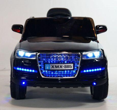 Электромобиль Audi Q