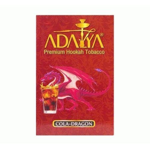 Табак для кальяна Adalya Cola Dragon (Кола - Драгон)