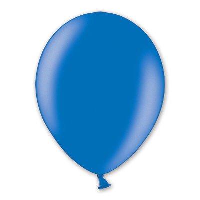 Надувной шарик В105 Металлик Royal Blue, 50 шт.