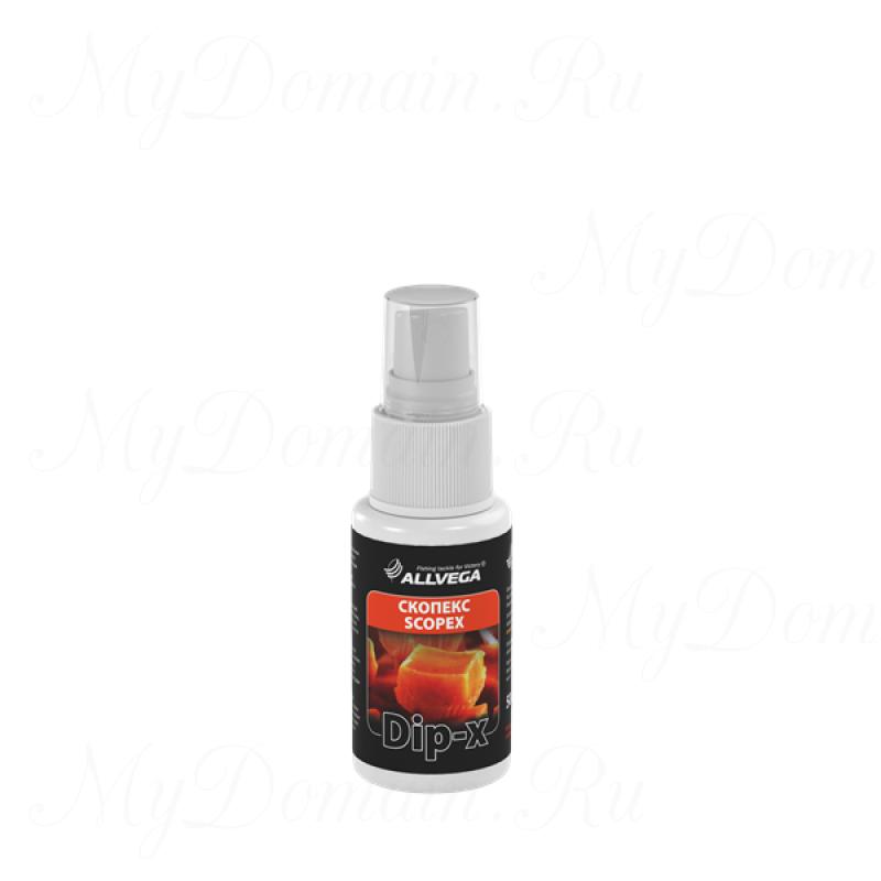 Ароматизатор-спрей ALLVEGA Dip-X  скопекс, объем 50 мл