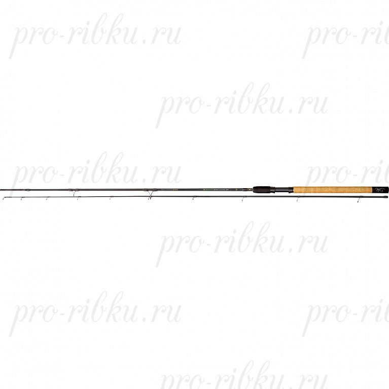 Удилище матчевое Browning Commercial King Pellet Waggler Power 3,30m 20 gr