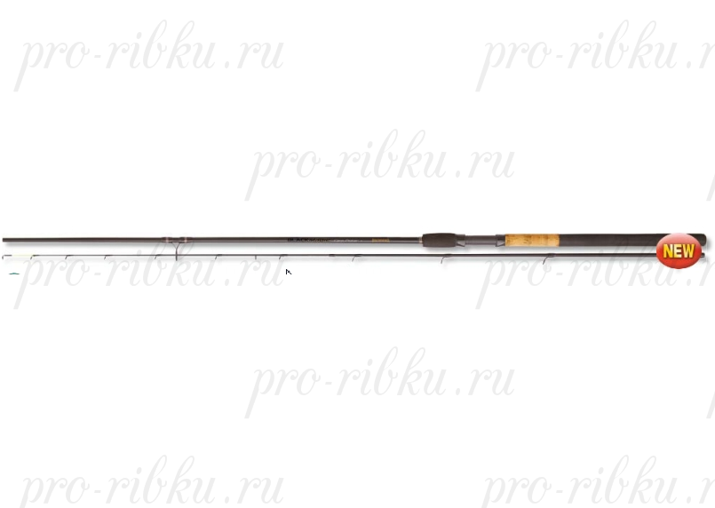 Удилище фидерное Browning Black Magic Competition Carp Bomb 3,00м 80 gr