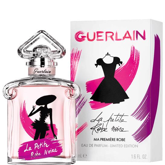 Guerlain La Petite Robe Noire Ma Premiere Limited Edition 100 ml