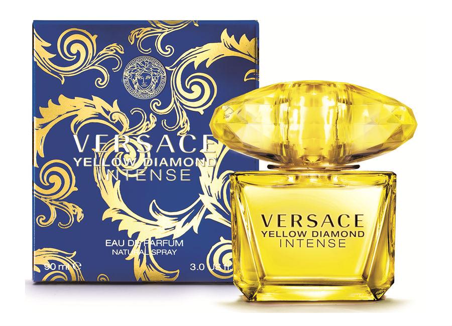 VERSACE Yellow Diamond Intense 90 ml