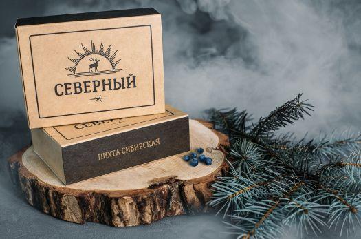 Табак Северный - Сибирская Пихта