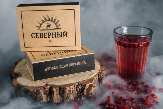 Табак Северный - Нэпманская Брусника