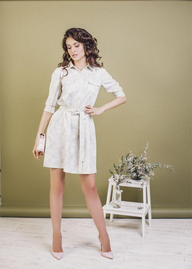 0462. Платье