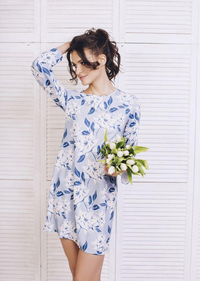 0474. Платье