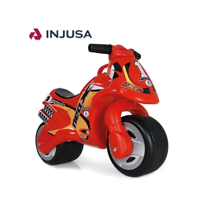 Каталка Injusa Neox Racer 190