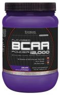 Ultimate Nutrition Flavored BCAA Powder 12000 (228 гр.)
